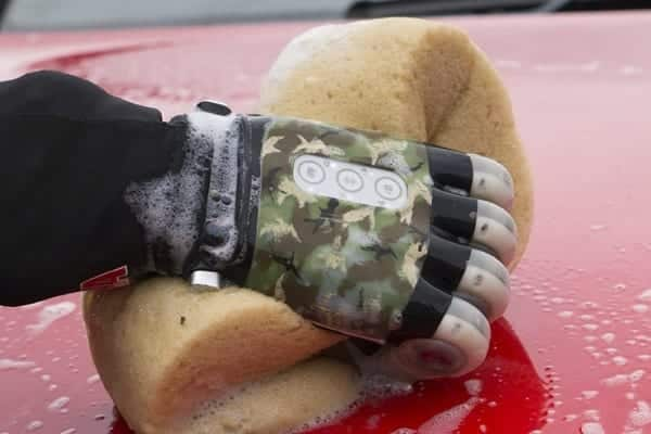 TASKA Hand from TASKA Prosthetics