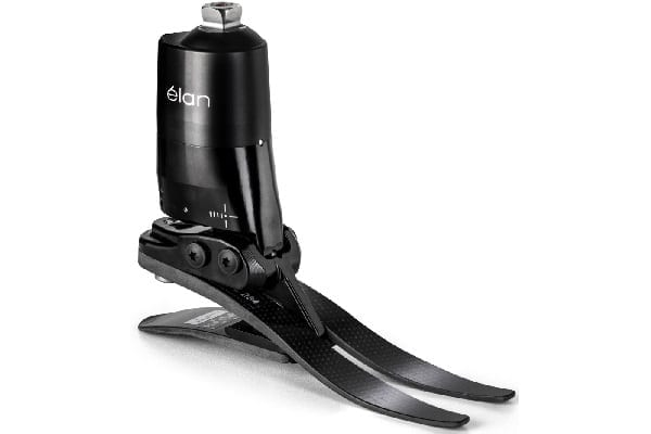 Blatchford Elan Foot/Ankle With Microprocessor