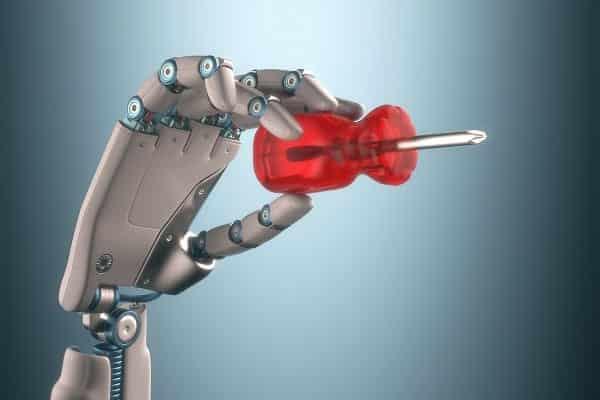 Understanding Bionic Touch