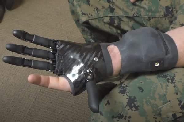 Vincent Partial 3 Hand