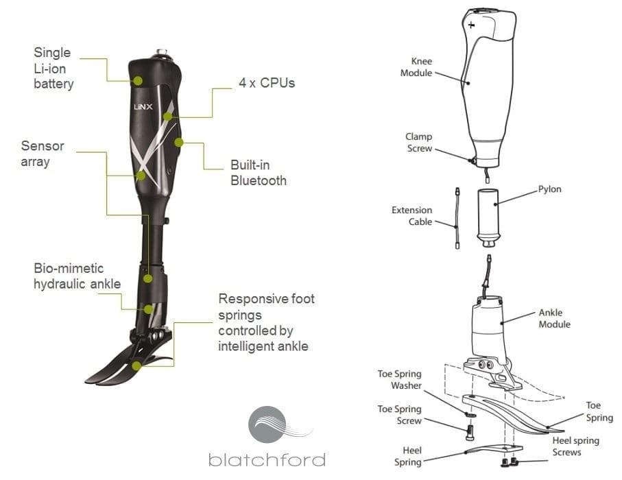 Blatchford Linx Diagram 03