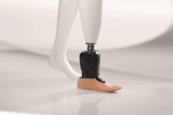 Ottobock Empower Ankle