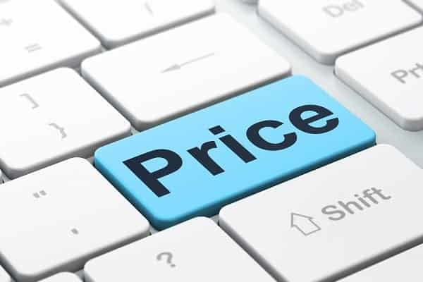 Microprocessor Knee Price List