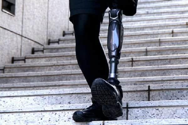 Nabtesco/Proteor Allux Knee
