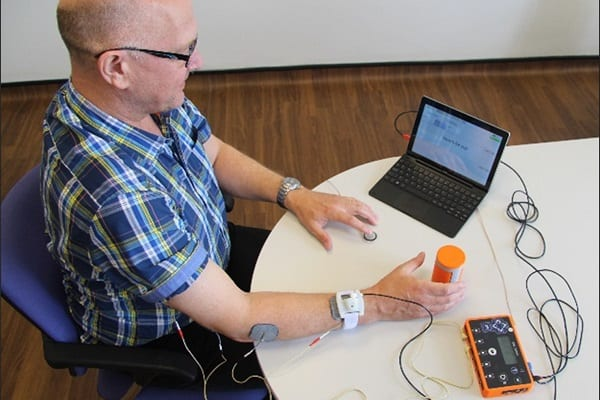 Bionic Limbs Research Snapshot – University of Salford