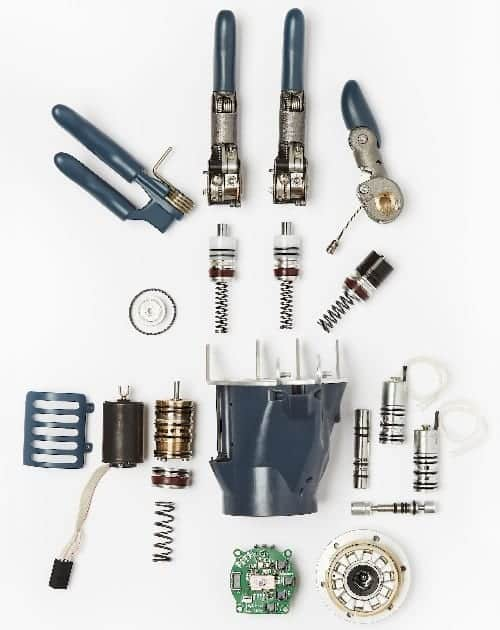HY5 MyHand Components
