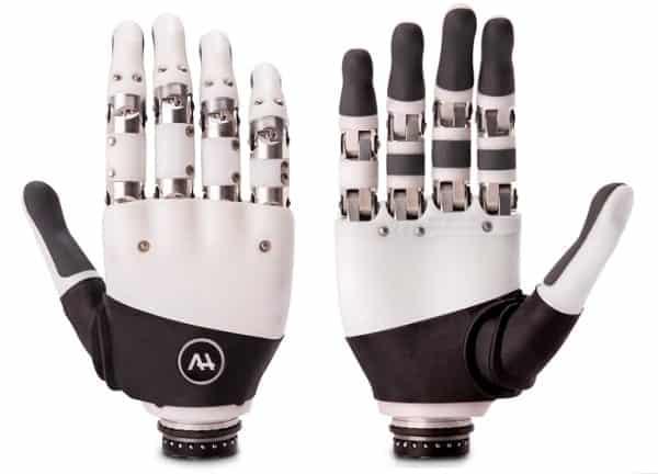 Adams Hand Durable Construction
